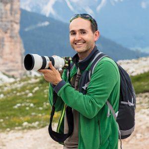 Mauro Riva Tour Producer