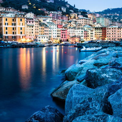 Portofino Cinque Terre Italy Photo Tour Day 1