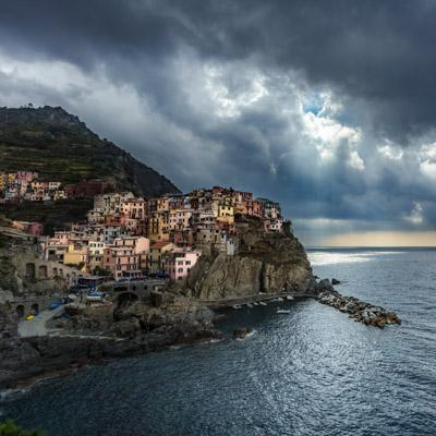 Portofino Cinque Terre Italy Photo Tour Day 3