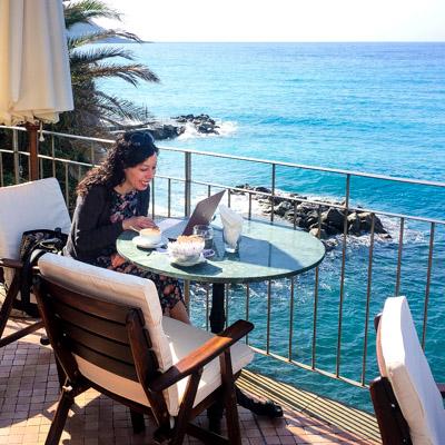Portofino Cinque Terre Italy Photo Tour Day 4