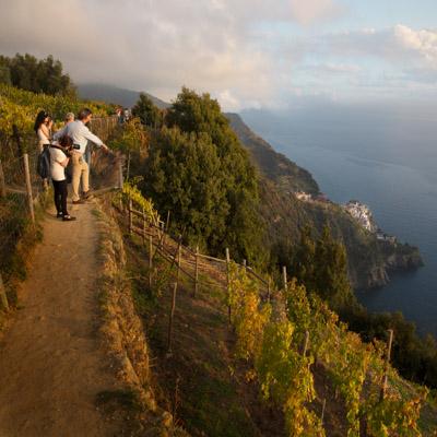 Portofino Cinque Terre Italy Photo Tour Day 5