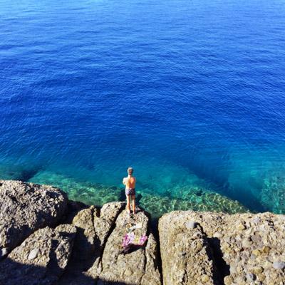 Portofino Cinque Terre Italy Photo Tour Day 6