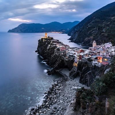 Portofino Cinque Terre Italy Photo Tour Day 7