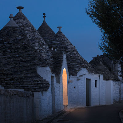 Puglia Day 2 in Alberobello Italy Photo-Workshop