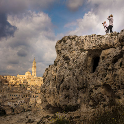 Puglia Day 6 in Matera Italy Photo Workshop