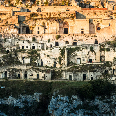 Puglia Day 7 in Craco Italy Photo Workshop