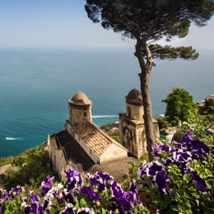 Amalfi Coast Italy Photography Tour and Workshop Preview