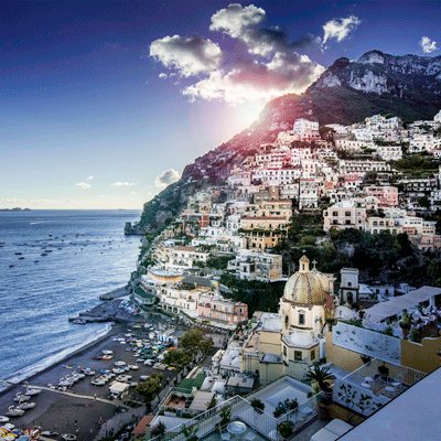 Italy Photo Tour Amalfi Coast Day 2 Positano