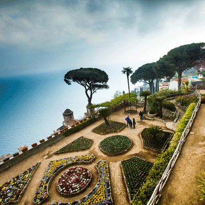 Italy Photo Tour Amalfi Coast Day 3 Ravello