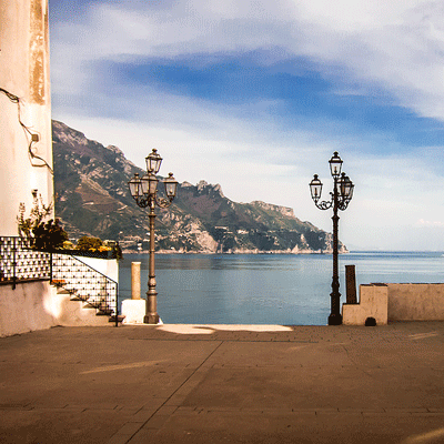 Italy Photo Tour Amalfi Coast Day 4 Atrani