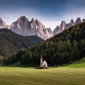 Dolomites Photography Tour and Workshop Preview