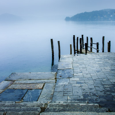 Italian Lakes Photo Workshop Day 1 Lake Como Drake Busath