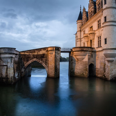 Loire Valley Day 6 Italy Photo Workshop
