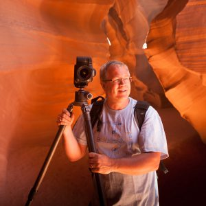 Randy Collier Utah Photo workshops