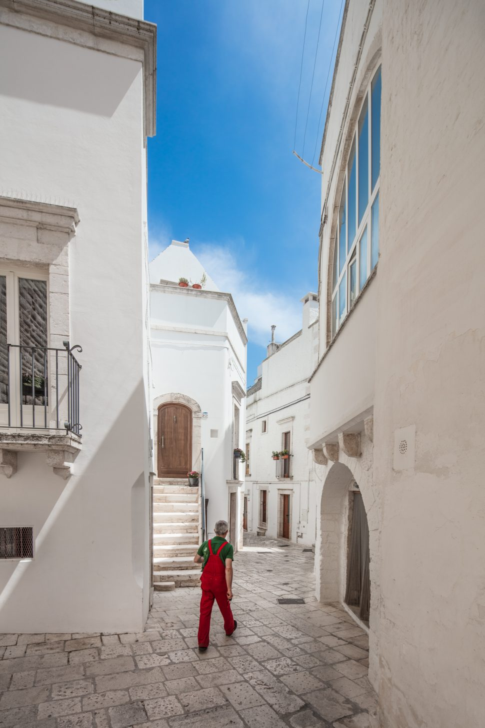 Puglia--Locorotondo Drake Busath