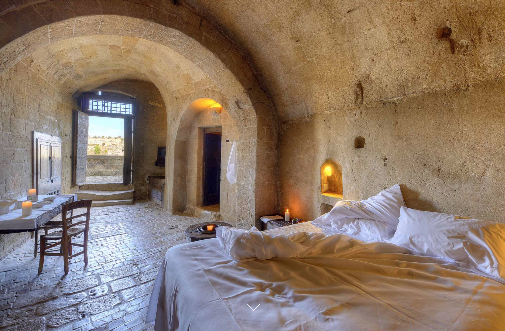 Matera hotel Italy Photo Workshops