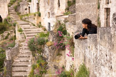 Matera-Drake Busath-Italy Photo Workshops