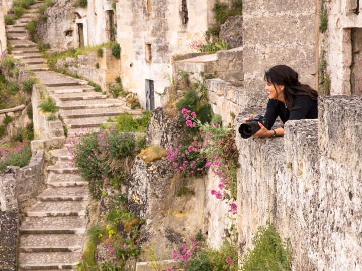 Matera, The Most Magical Hill-Town in Italy?