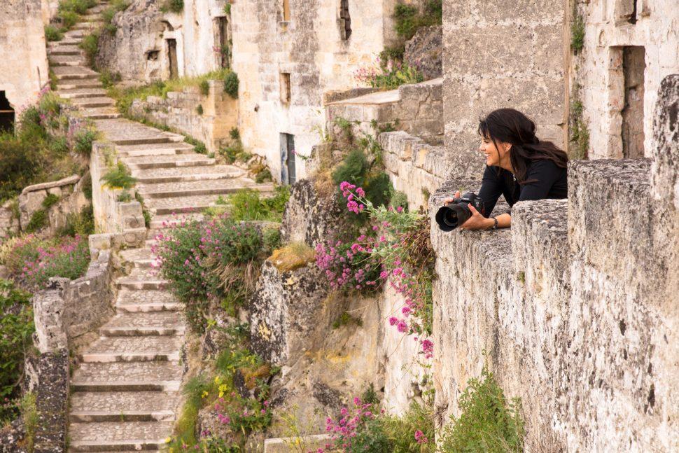 Matera-Drake Busath-Italy Photo Workshops